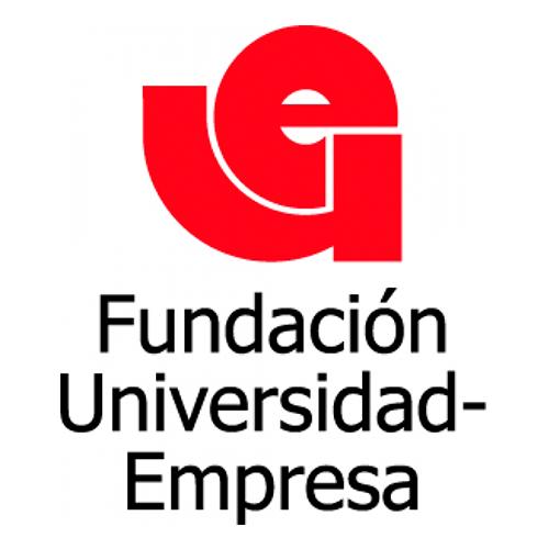 Logo Fundación Universidad Empresa
